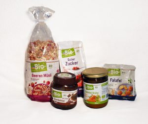 vegineo.de Zusatzstoffe in Lebensmitteln
